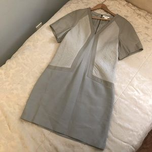 Designer helmut Lang dress